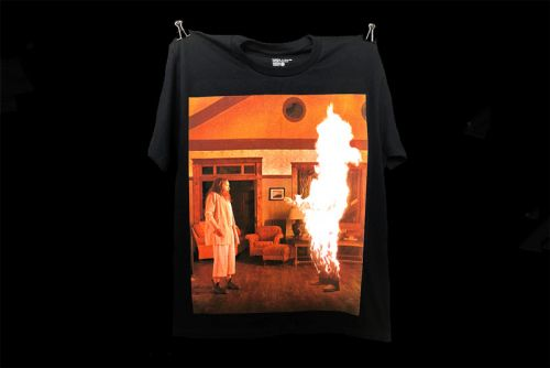 Haunted Wagon Celebrates the Release of 'Hereditary' With Themed Merch