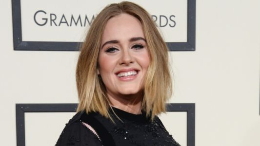 Adele Single 'Easy on Me' Offers a Solo Piano for a Solo Heart: Review