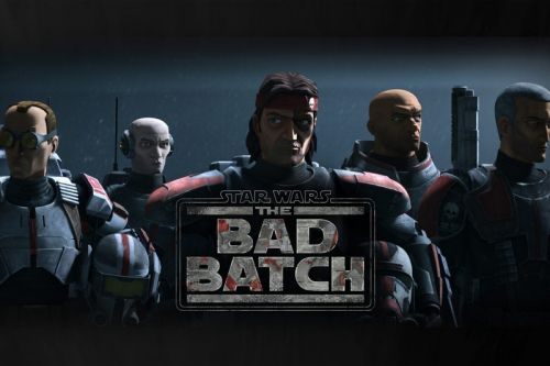 'Star Wars: The Bad Batch' Launches on Disney+ on May 4