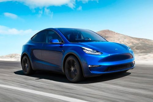 Tesla Slashes Prices of Entry-Level Model 3 and Model Y