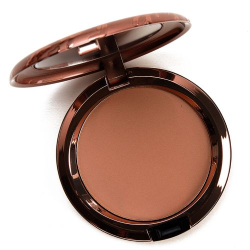 MAC Totally Taupeless Radiant Matte Bronzing Face Powder Review & Swatches