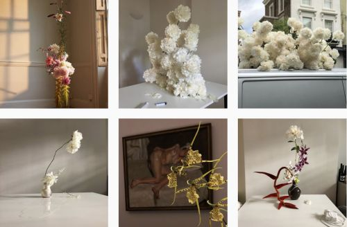 With Chelsea Flower Show in Full Bloom, We Bring You the Insta-Florists You Should Be Following