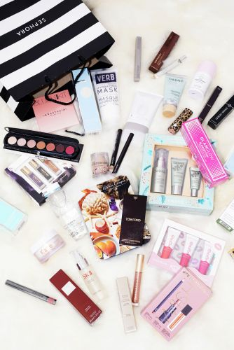 Sephora Sale Haul First Impressions, Hits and Misses