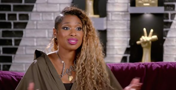 Jennifer Hudson Already Got Blocked On 'The Voice' Because Adam Levine Isn't Here To Play