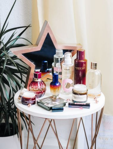 Transition Effortlessly Into Autumn With These Beautiful NEW Beauty Treats