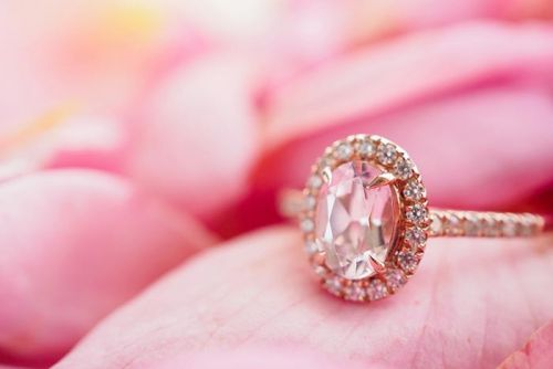 4 Things To Know About Argyle Pink Diamonds