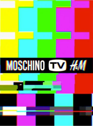 H&M reveals Moschino as its next designer collaboration