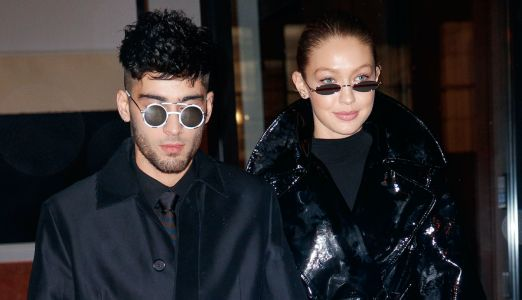 Zayn Malik and Gigi Hadid Might Be Getting Back Together, and There's a Photo to Prove It