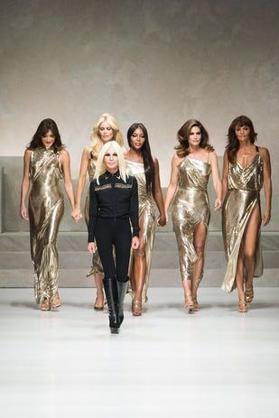 Michael Kors buys Versace, All is Not Lost