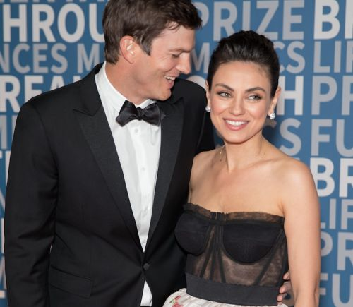 Ashton Kutcher Said Mila Kunis Did Way More Parenting With Their Kids Than He Did