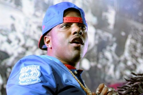 Ma$e Dropped A Scathing Diss Track Towards Cam'Ron Called 'The Oracle'