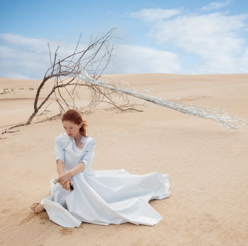 GOLDFRAPP REVEAL NEW VIDEO FOR 'EVERYTHING IS NEVER ENOUGH'