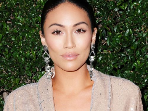 Stephanie Shepherd Post-Kardashian Is Designing Jewelry