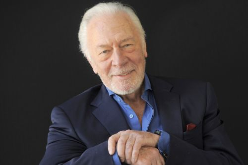 Christopher Plummer dishes on bar brawls with George C. Scott