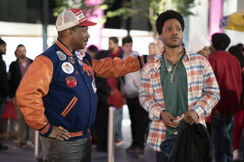 'Coming 2 America' review: Funny, but no match for the original