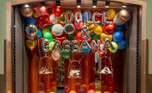 Dolce & Gabbana, a history of PR disasters