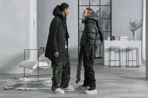 The Second Collection From UGG and STAMPD Is Rooted in Versatility