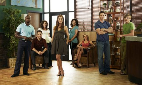 Is It Time to Binge-Watch 'Private Practice' Again? Test Your Season 1 Knowledge!