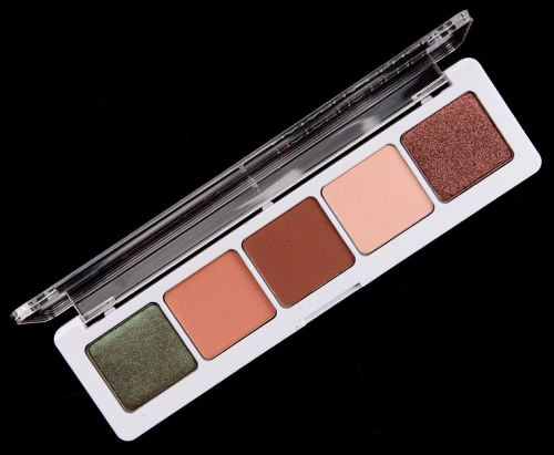 Natasha Denona Palette 13 Eyeshadow Palette Review & Swatches