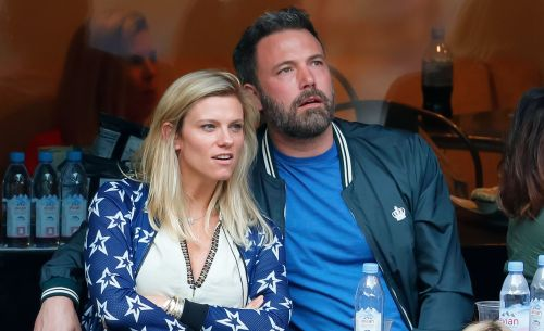 Ben Affleck Wants to Marry Lindsay Shookus - Even Though His Divorce Isn't Finalized
