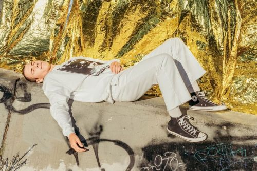 Bow3ry Hits the Streets of Los Angeles to Present Its Latest DEFORMER V.14 Lookbook