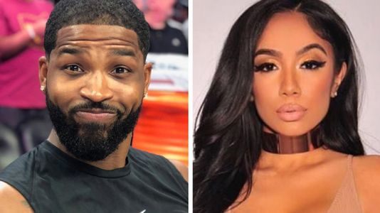 Tristan Thompson Asked Lani Blair to Stop Dancing Because She's Ruining His Image