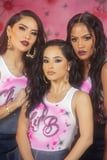 Becky G's Hola Chola Makeup Collection With ColourPop Is Inspired by Her Mexican Heritage