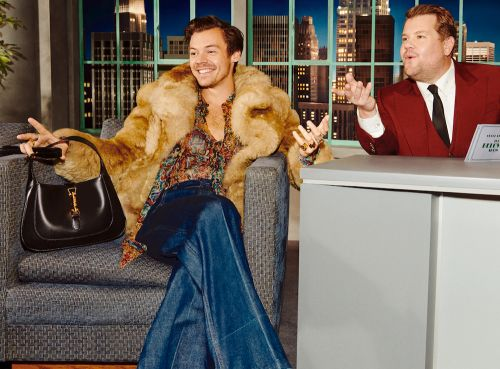 Harry Styles, Serena Williams and More Star in the Gucci Beloved Talk Show