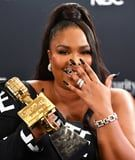 Lizzo Used Nail Art to Encourage Her Fans to Do 1 Thing at the Billboards: Vote