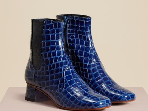 30 Fall Boots You Can Actually Walk In