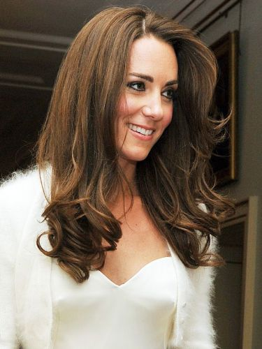 Surprise: Kate Middleton Wore a Second Wedding Dress You Never Saw
