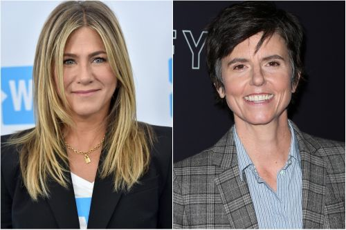 Jennifer Aniston to play the president in new political comedy