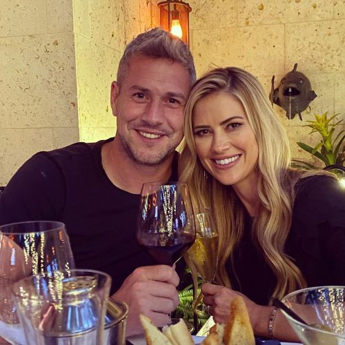 Ant Anstead Revealed What Annoyed Wife Christina 1 Month Before Breakup: 'Drives Her Crazy'