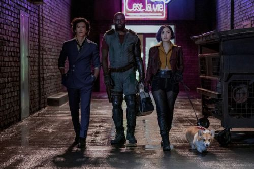 Watch a new, action-packed teaser for Cowboy Bebop's live action reboot