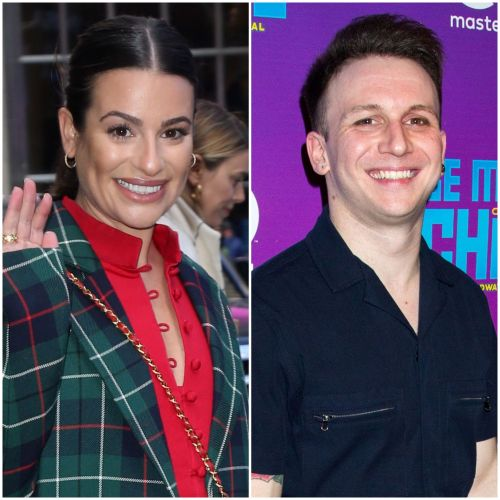 Lea Michele's Former Broadway Costar Gerard Canonico Calls Her 'Nothing But a Nightmare' Amid Backlash