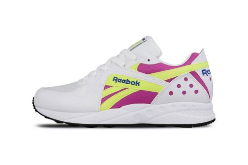 Reebok Pyro Is Making A Return