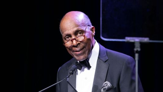 Vernon Jordan, Civil Rights Activist and Former Clinton Adviser, Has Died at 85