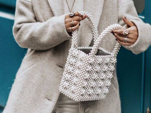 23 Unique Handbags to Upgrade All Your Outfits