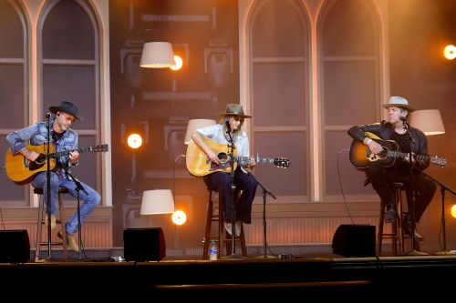 ACM 2021: Here's who won at country music's biggest night