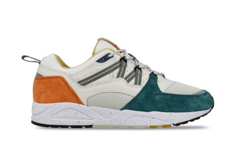 Karhu Celebrates Track & Field With New Fusion 2.0 Pack