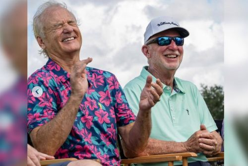 Bill Murray's brother Ed, inspiration behind 'Caddyshack,' dies