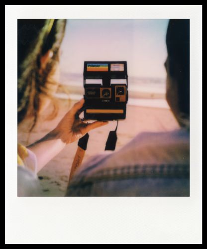 Teva x Polaroid's New Capsule Collection Is Serving Some Serious Nostalgia