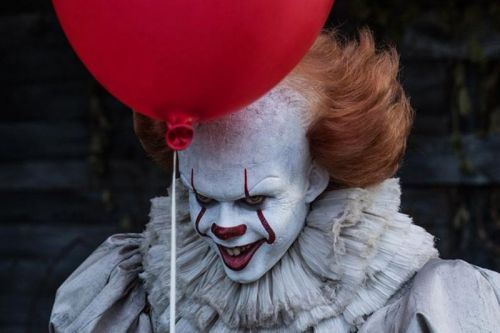 'IT' Now Claims the Top Spot as Highest Grossing Horror Film of All-Time