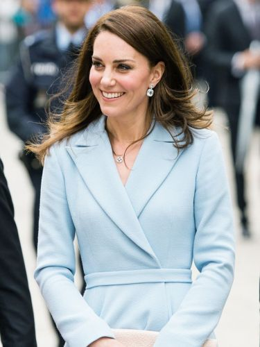 Kate Middleton's 1 Shoe Brand Is Launching a Beautiful New Collab