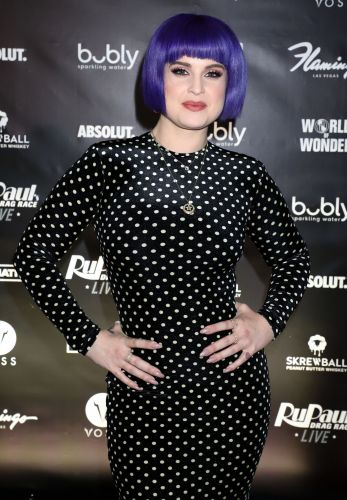 Get It, Girl! Kelly Osbourne Has a Seriously Impressive Net Worth