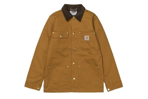 Carhartt WIP Celebrates the Chore Coat's 100th Anniversary