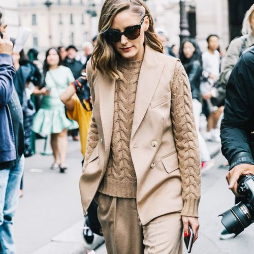 10 Easy Winter Outfit Ideas to Try at Work