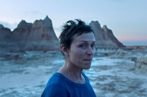 'Nomadland' wins big at Independent Spirit Awards: Oscars 2021 next?