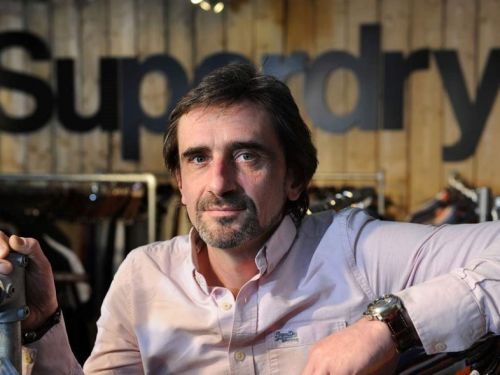 A Superdry founder has donated £1m to a Brexit referendum campaign