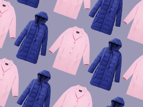Super Warm Winter Coats - Just In Time For A Super Cold Winter